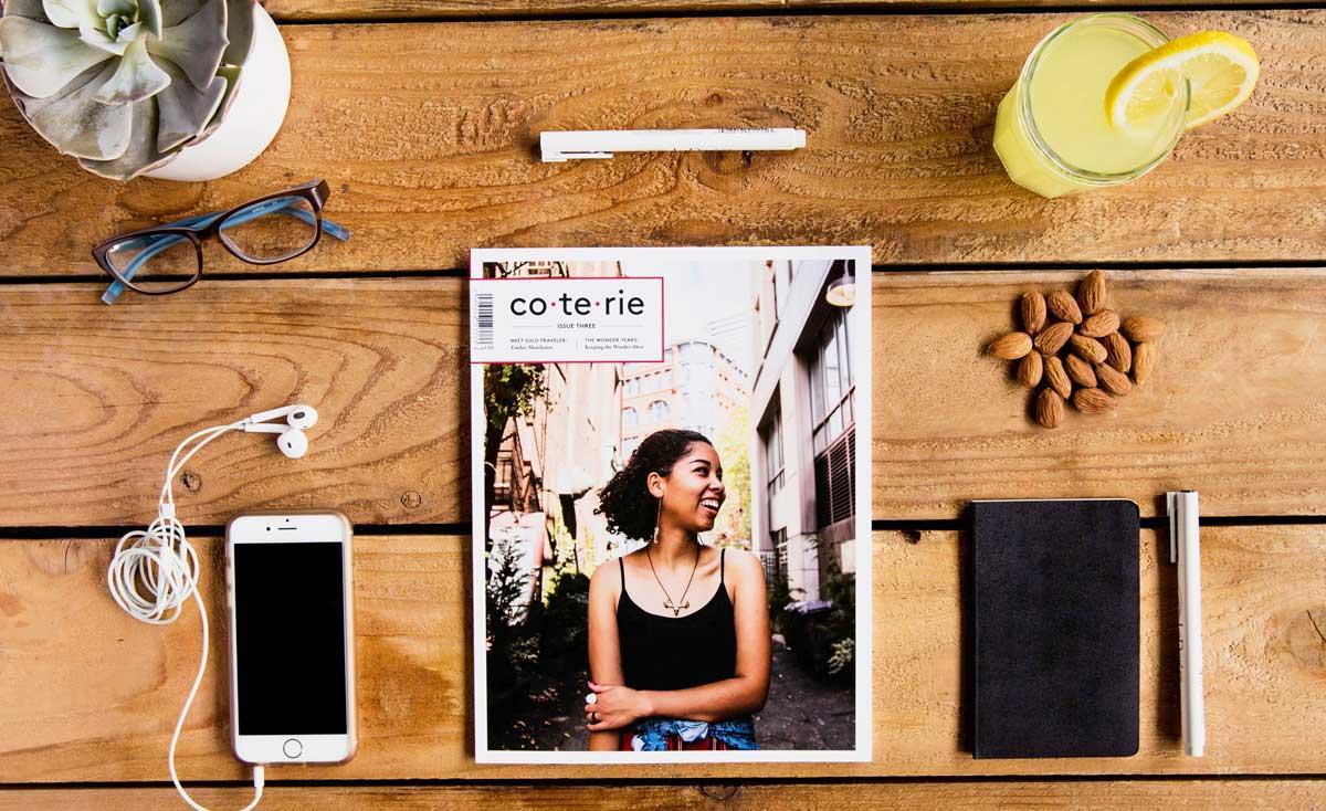 Coterie Magazine